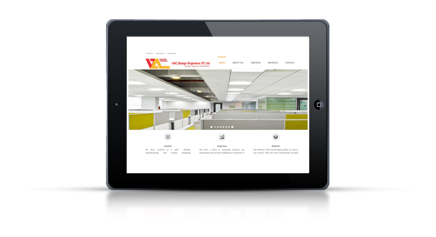Trinitas Infotech Pvt Ltd